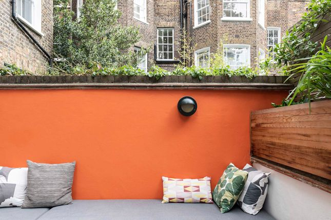 Dagmar Terrace, London N1 (12)