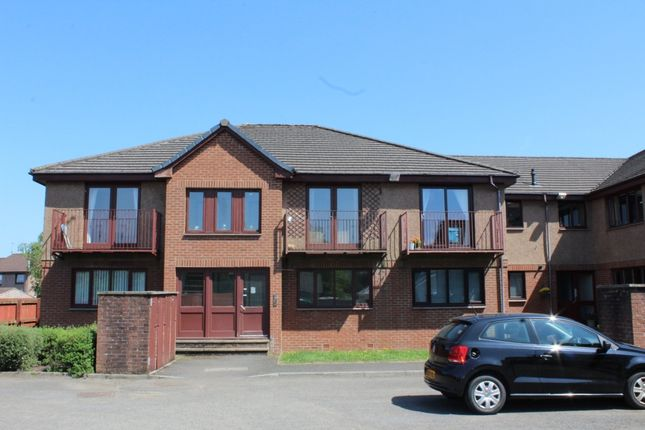 Thumbnail Flat to rent in Stein Square, Bannockburn