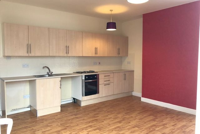 Thumbnail Flat to rent in Harrison Street, Horwich, Bolton