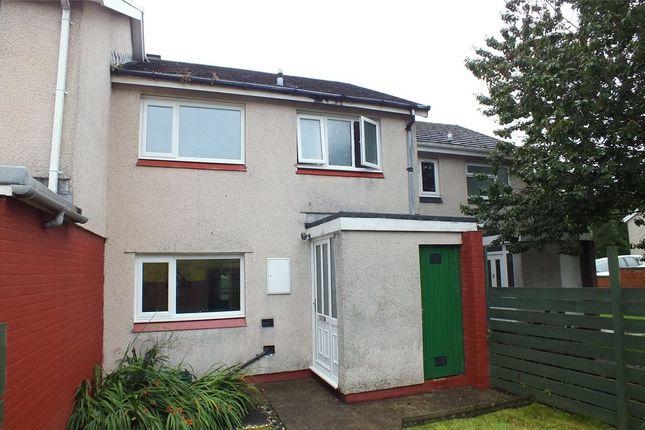 2 bed terraced house for sale in Valence Walk, Pembroke