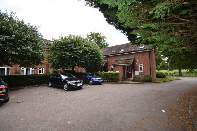 Parking of Seymour Court, Crowthorne, Berkshire RG45