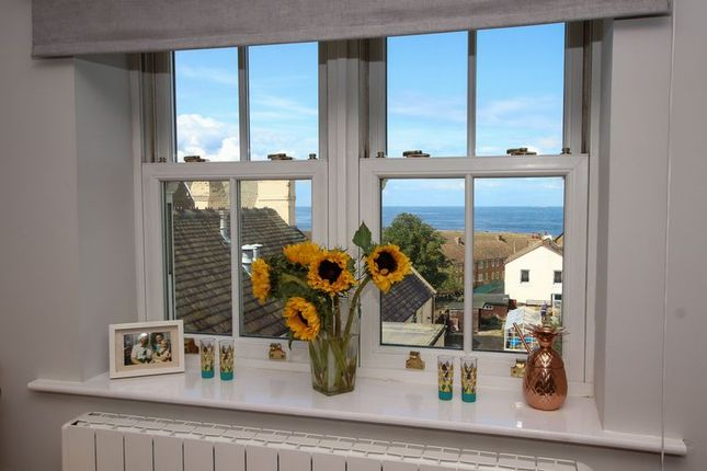 Thumbnail Flat for sale in Coral House, Milton Street, Saltburn-By-The-Sea