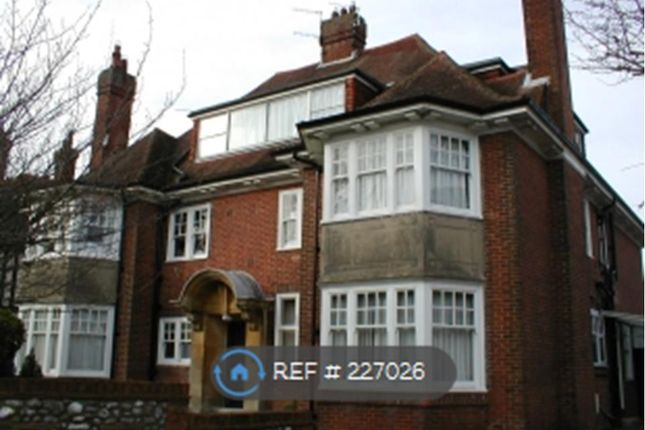 Thumbnail Flat to rent in Ditton Road, Eastbourne