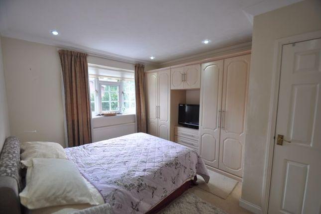 Master Bedroom of Kevins Grove, Fleet GU51