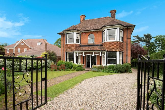 4 bed detached house to rent in Manwood Road, Sandwich CT13