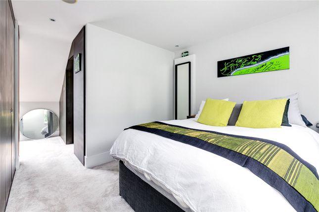 Bedroom of Grantham Road, Chiswick, London W4