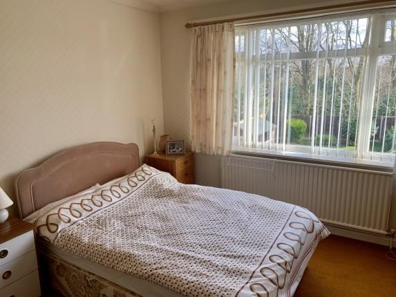 Bedroom 2 of Arnesby Avenue, Sale, Greater Manchester M33