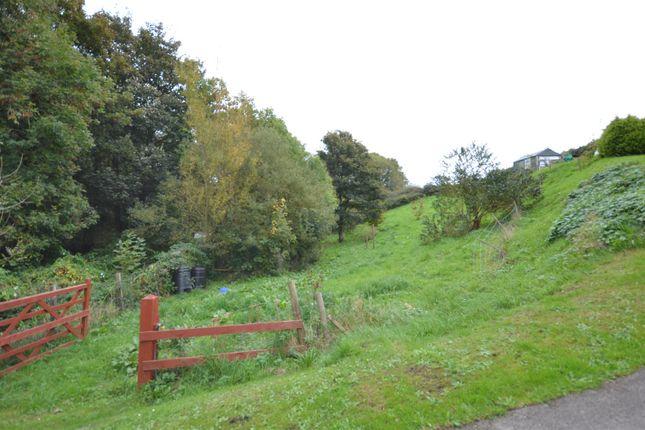 20 Land of Leonardston Road, Mastlebridge, Milford Haven SA73