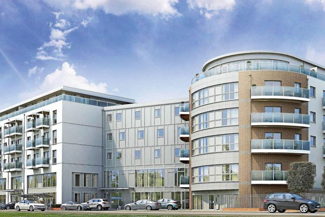 Thumbnail Flat to rent in Station View, Guildford