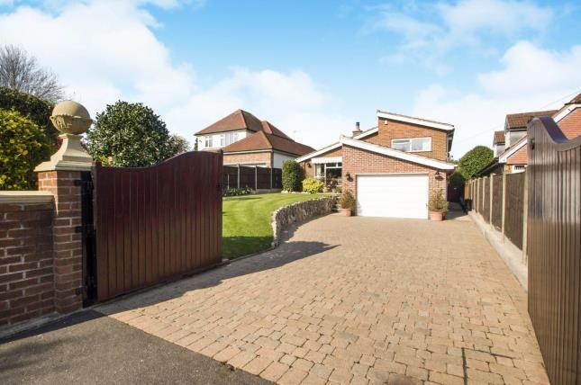 Thumbnail Detached house for sale in Bostocks Lane, Sandiacre, Nottingham