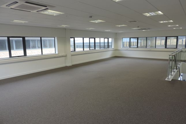 Thumbnail Office to let in Parrock Road, Barrowford
