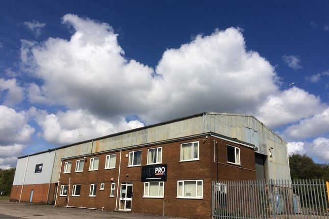 Thumbnail Industrial to let in North Road, Bridgend Industrial Estate, Bridgend