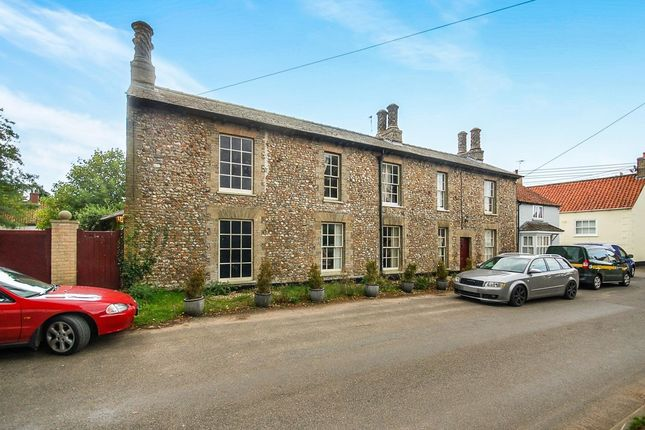 Thumbnail Cottage for sale in Lavender, High Street, Northwold, Thetford