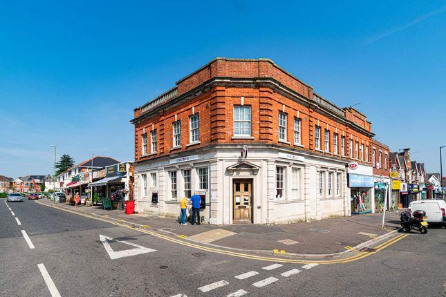 Retail premises to let in 396 Wimborne Road, Bournemouth