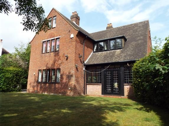 Property for sale in Oakwood Avenue, Purley, Surrey, England