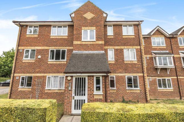 1 bed flat for sale in Burnham, Berkshire SL1