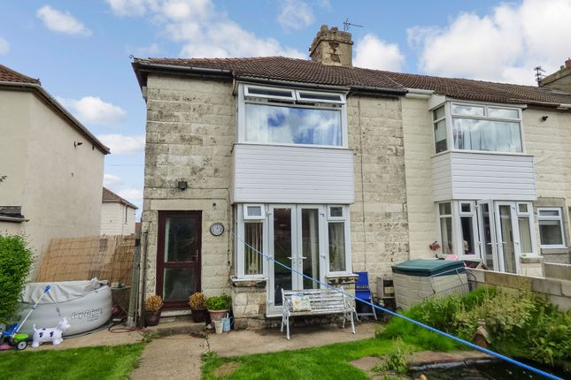 Thumbnail Semi-detached house for sale in Rothbury Avenue, Horden, Peterlee
