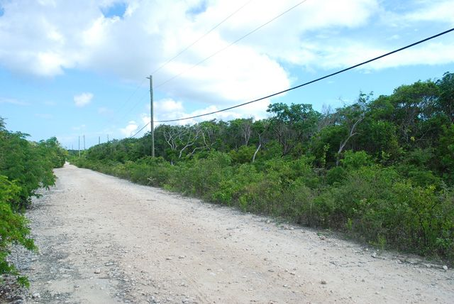 Land for sale in Long Island, Simms, Long Island, The Bahamas