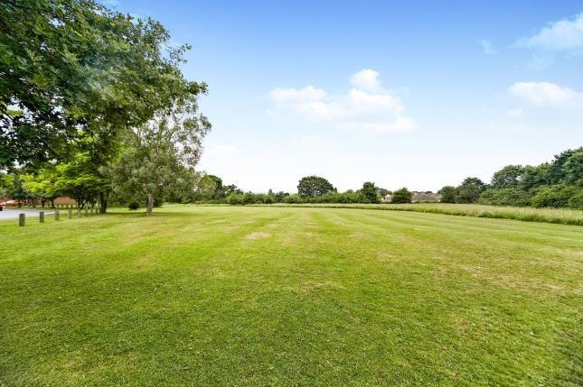 Communal Land of Primrose Lane, Shirley, Croydon, Surrey CR0