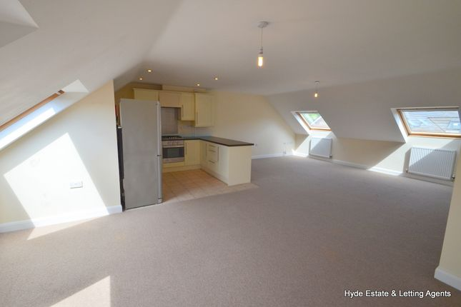 Thumbnail Flat to rent in Moss Lane, Blackrod, Bolton