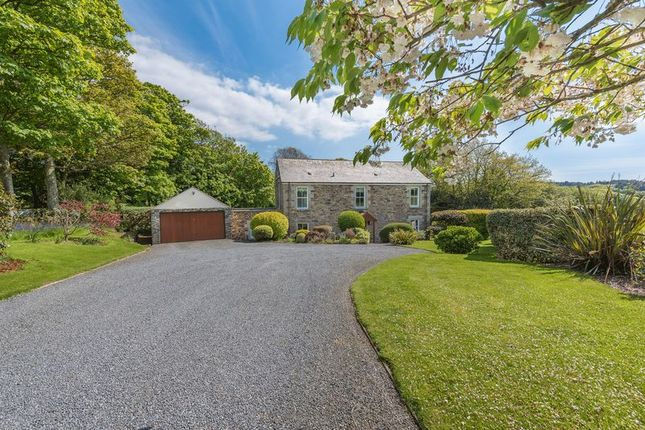 Thumbnail Property for sale in Tehidy Park, Tehidy, Camborne