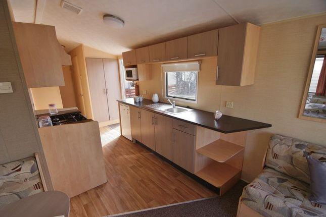 Kitchen of Ty Mawr, Towyn LL22