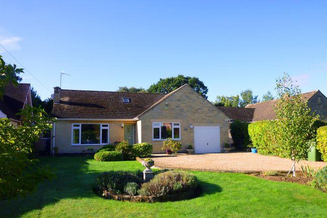 Thumbnail Detached bungalow for sale in Victoria Road, Trowbridge