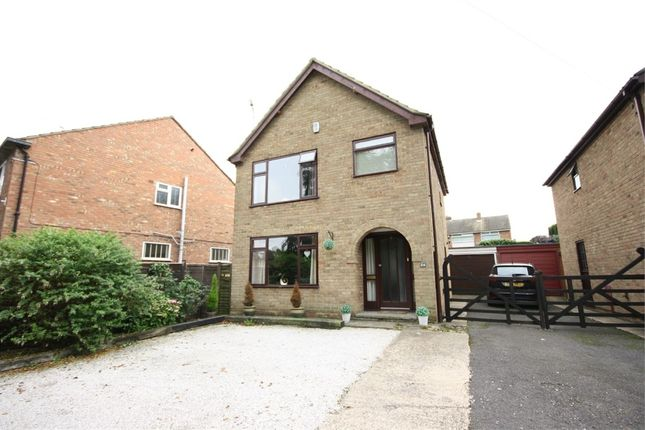 Thumbnail Detached house for sale in Main Street, Clifton Upon Dunsmore, Rugby, Warwickshire