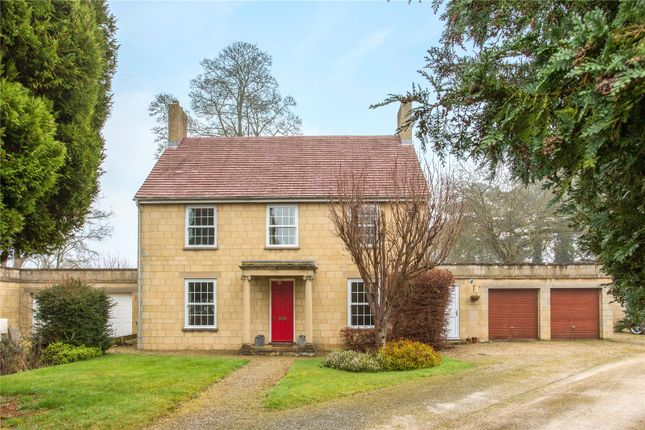 Thumbnail Detached house for sale in St. Lawrence Road, Lechlade, Gloucestershire