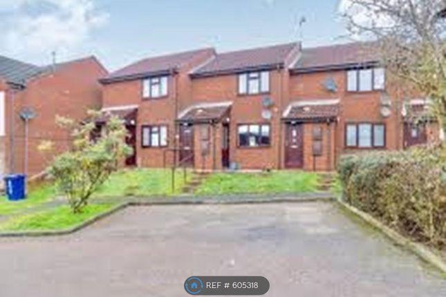 Thumbnail Flat to rent in Wimblebury, Cannock