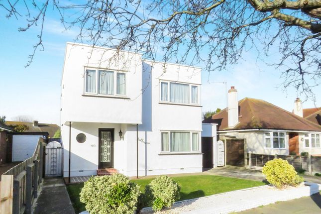 Thumbnail Detached house for sale in Waltham Way, Frinton-On-Sea