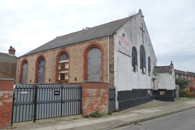 Photo of 138, Tunnard Street, Grimsby, North East Lincolnshire DN32