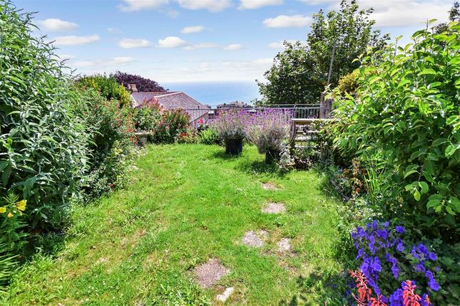 Thumbnail End terrace house for sale in Mitchell Avenue, Ventnor, Isle Of Wight