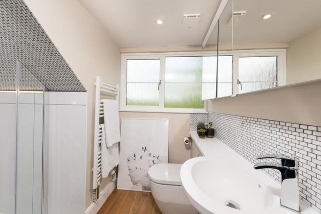 En-Suite of The Villas, Rutherway, Oxford, Oxfordshire OX2