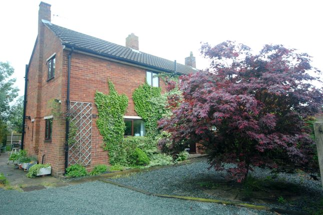 Thumbnail Semi-detached house to rent in The Grove, Hodnet, Market Drayton