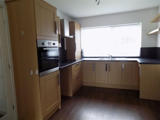 Thumbnail Flat to rent in Devonshire Road, Blackpool
