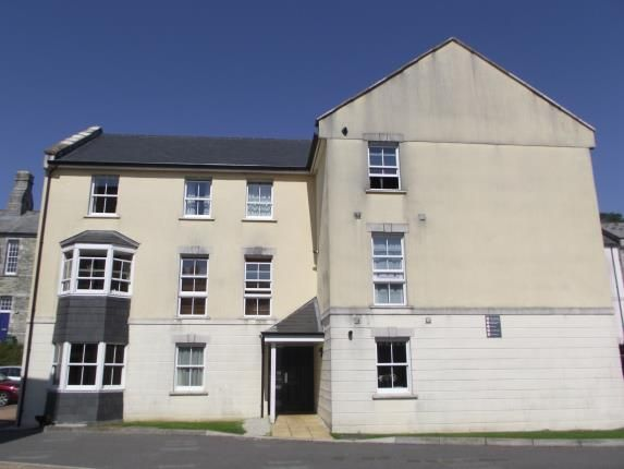 Thumbnail Flat for sale in Bodmin, Cornwall, .