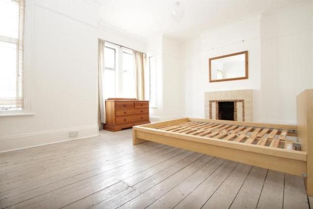 Thumbnail End terrace house to rent in Agnew Road, London