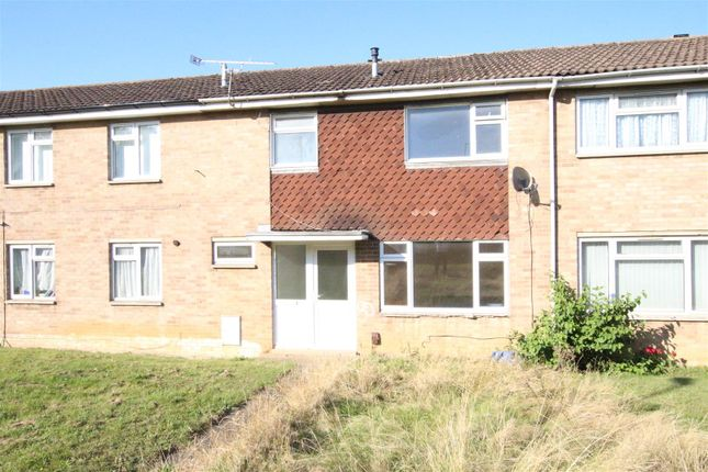 Thumbnail Property to rent in Thorn Hill, Northampton