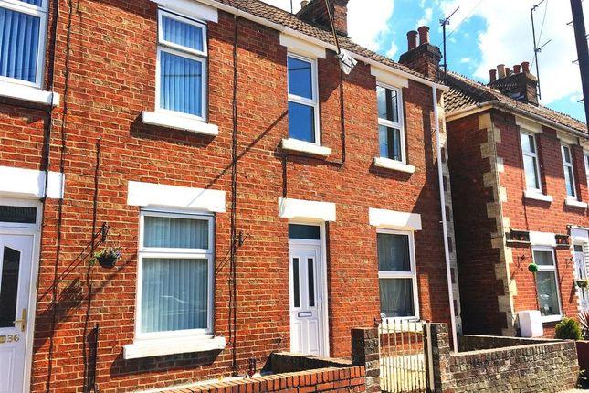 Thumbnail Property to rent in Dursley Road, Trowbridge