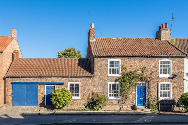 Thumbnail Property for sale in Westfield Road, Tockwith, York