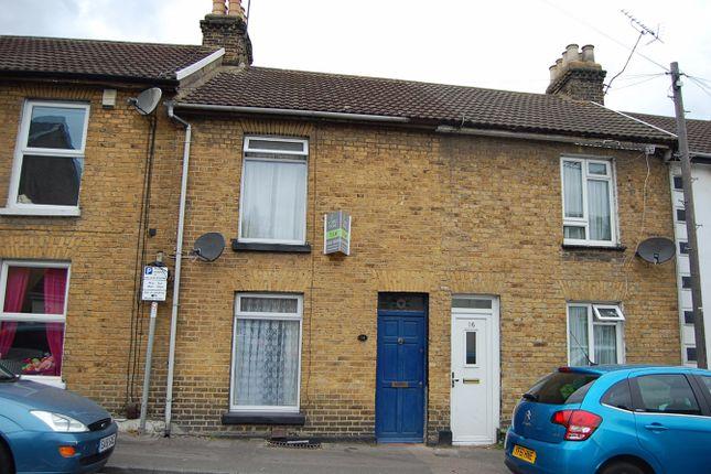 James Street, Gillingham ME7