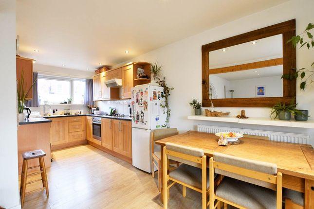 Kitchen of Saltmarsh, Orton Malborne, Peterborough PE2