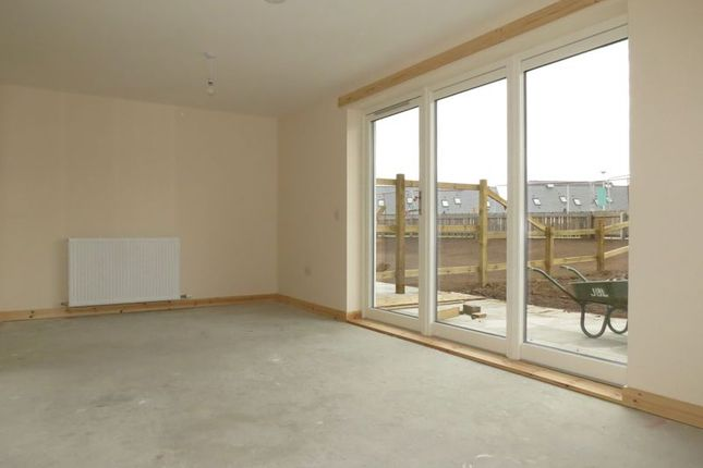 Living Room of Balgate Mill, Kiltarlity, Beauly IV4