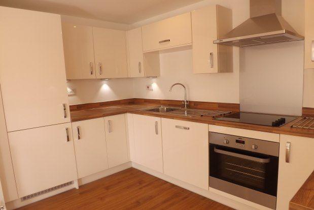 Thumbnail Flat to rent in Fairfields, Milton Keynes