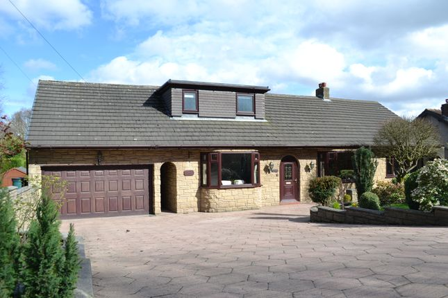 Thumbnail Detached bungalow for sale in Preston Road, Whittle-Le-Woods