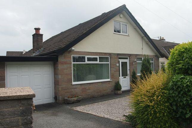 Thumbnail Detached bungalow for sale in Hest Bank Lane, Hest Bank, Lancaster