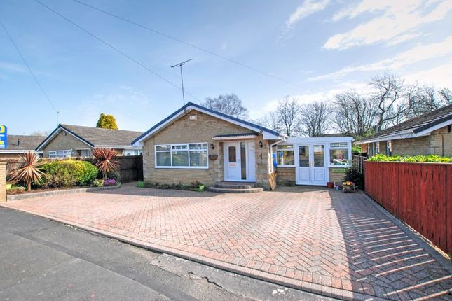 3 bed bungalow for sale in Woodend Way, Kingston Park, Newcastle Upon Tyne NE13