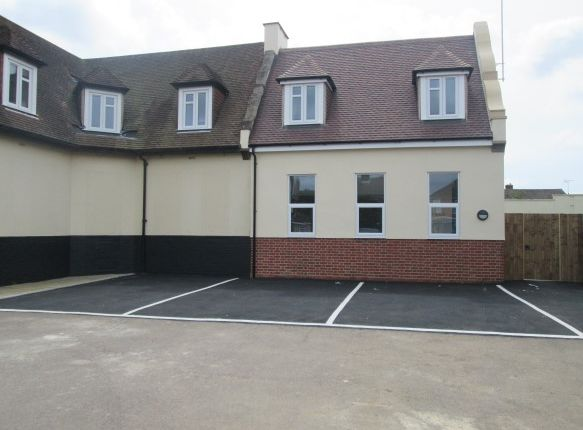 Thumbnail Flat to rent in Ramsey Road, Dovercourt, Harwich