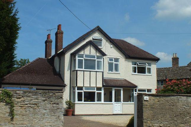 Thumbnail Detached house for sale in Kidlington Centre, High Street, Kidlington